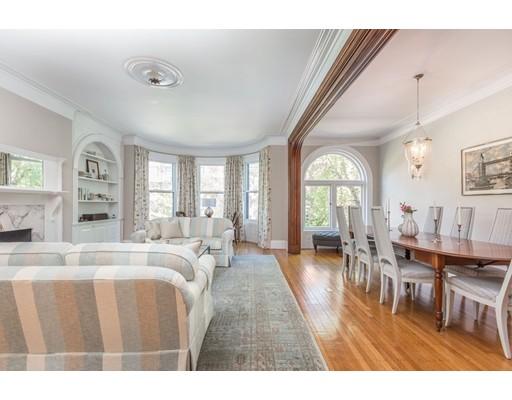 254 Marlborough Street 2, Boston, MA 02116