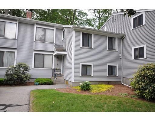 Condominium for Sale at 40 Staffordshire Lane Concord, Massachusetts 01742 United States