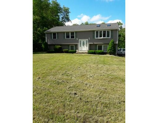Частный односемейный дом для того Продажа на 166 Pond Street Holbrook, Массачусетс 02343 Соединенные Штаты