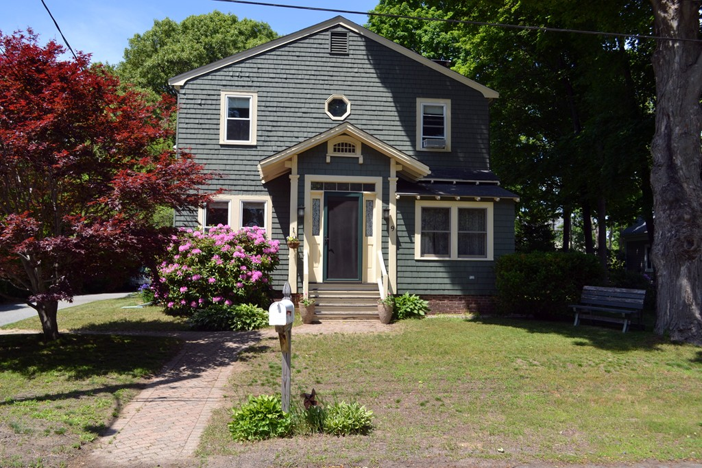 Property for sale at 9 Perley Ave, Rowley,  MA 01969