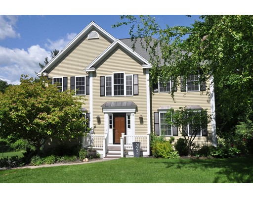23 Fort Pond Hill Road, Littleton, MA 01460