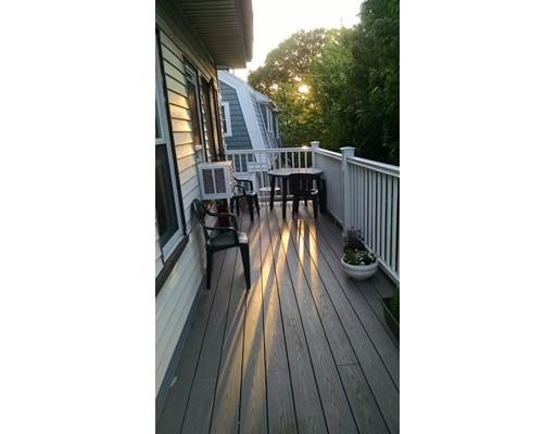 Single Family Home for Rent at 54 Walker Somerville, Massachusetts 02144 United States