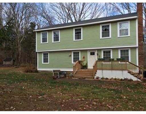 Additional photo for property listing at 1 Hillside Avenue  Berkley, Massachusetts 02779 United States