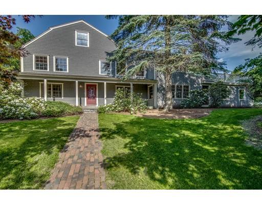 Casa Unifamiliar por un Venta en 116 OAK HILL ROAD Harvard, Massachusetts 01451 Estados Unidos