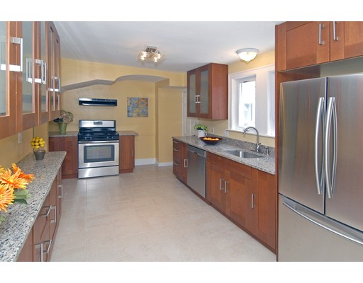 Single Family Home for Rent at 76 Cloverdale Road Newton, Massachusetts 02461 United States