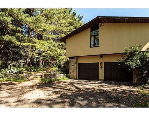 Single Family Home for Sale at 51 MARSH STREET Belmont, Massachusetts 02478 United States