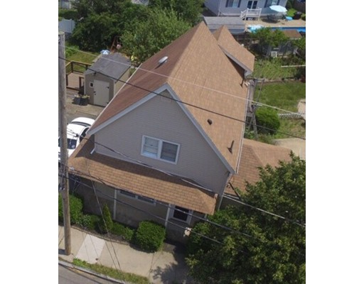 12 Proctor Street, Peabody, MA 01960