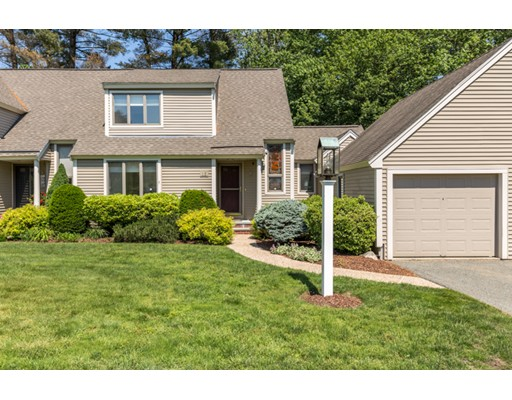 15 WEDGE COURT 15, North Reading, MA 01864