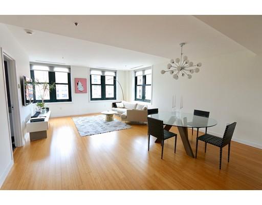 Additional photo for property listing at 9 W Broadway  波士顿, 马萨诸塞州 02127 美国