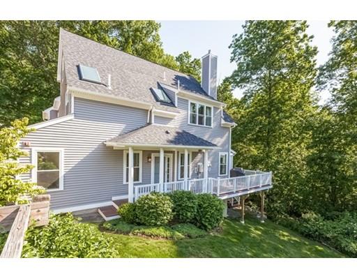 共管式独立产权公寓 为 销售 在 66 Villagewood Drive Burlington, 马萨诸塞州 01803 美国