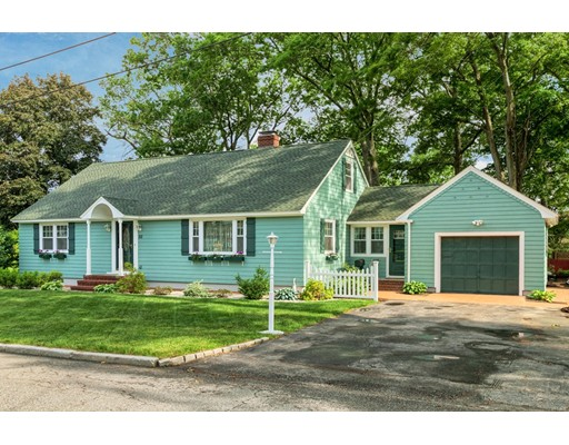 50 Colonial Road, Lawrence, MA 01841
