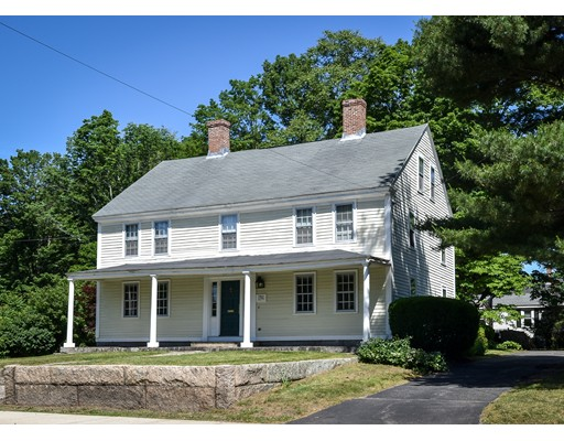 363 Washington St, Holliston, MA 01746
