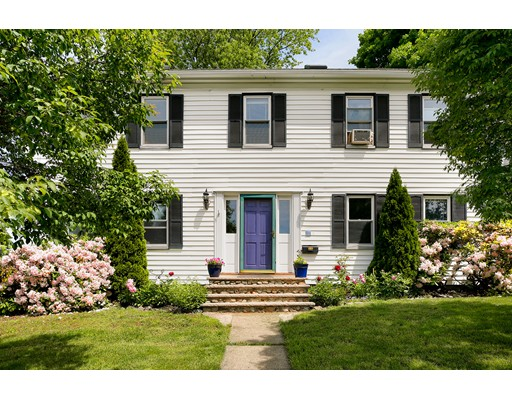 21 N Central St A, Peabody, MA 01960