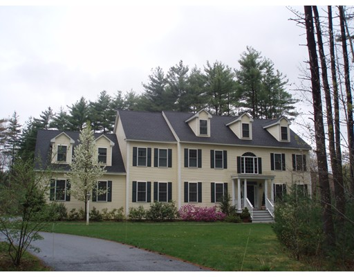 واحد منزل الأسرة للـ Rent في 78 Charter Rd. #0 78 Charter Rd. #0 Acton, Massachusetts 01720 United States