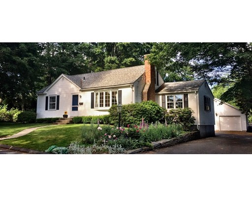 Casa Unifamiliar por un Venta en 15 Pleasant Place East Longmeadow, Massachusetts 01028 Estados Unidos