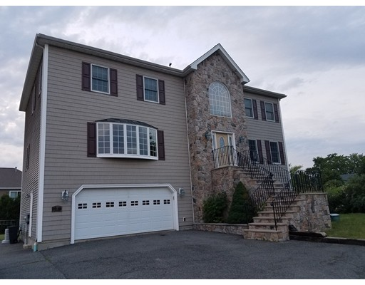 Additional photo for property listing at 3 Naples Avenue  Saugus, 马萨诸塞州 01906 美国