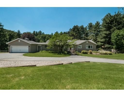 Single Family Home for Sale at 102 Sewall Street Boylston, Massachusetts 01505 United States