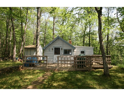 Single Family Home for Sale at 25 Halfway Lane Holland, Massachusetts 01521 United States