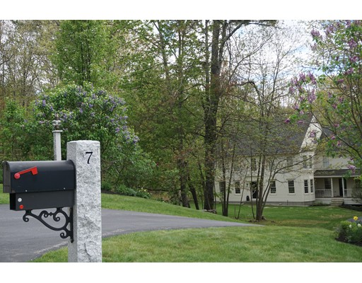 7 Mountain View Dr N/A, Merrimack, NH 03054