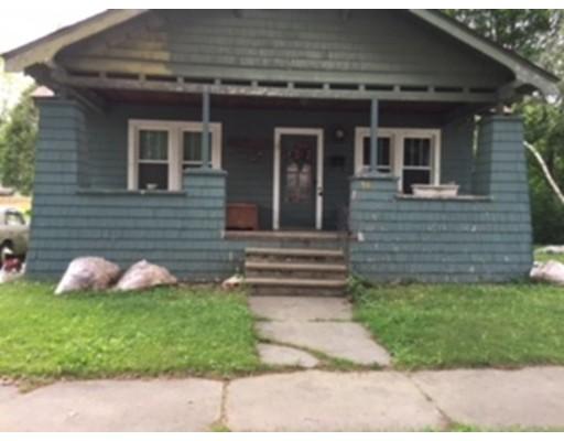 50 Cleveland St, Pittsfield, MA 01201