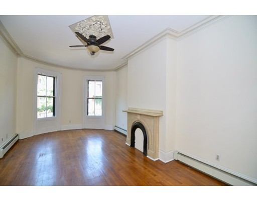 Additional photo for property listing at 87 East Brookline Street  Boston, Massachusetts 02118 United States