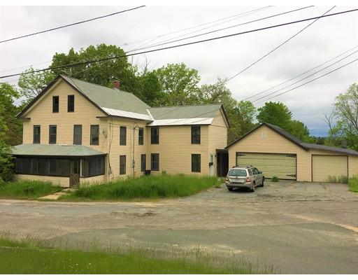 Multi-Family Home for Sale at 82 Kennebunk Street Athol, Massachusetts 01331 United States