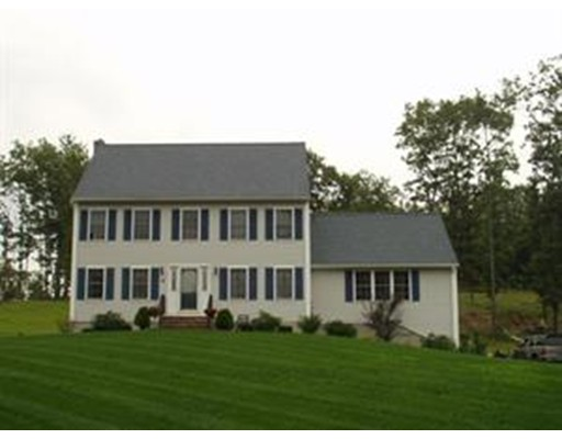 Single Family Home for Sale at 4 Brenner Drive Newton, New Hampshire 03858 United States