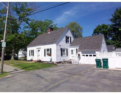 独户住宅 为 销售 在 29 Clearview Avenue 林恩, 马萨诸塞州 01904 美国
