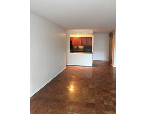 Single Family Home for Rent at 6 Whittier Place Boston, Massachusetts 02114 United States