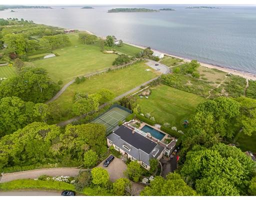 Maison unifamiliale pour l Vente à 28 Paine Avenue Beverly, Massachusetts 01915 États-Unis
