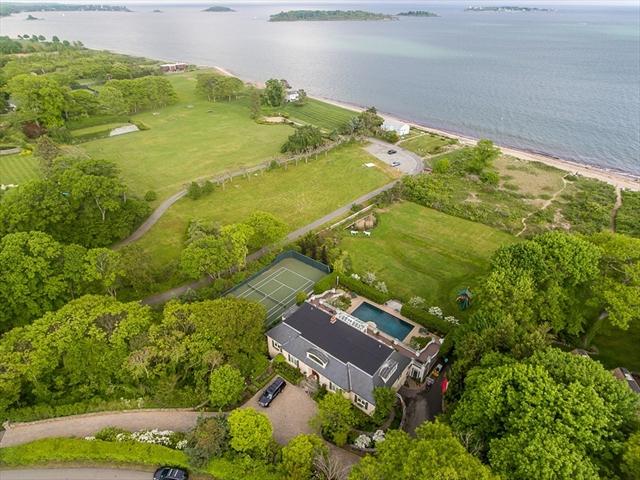 Beverly                                                                      , MA - $6,700,000