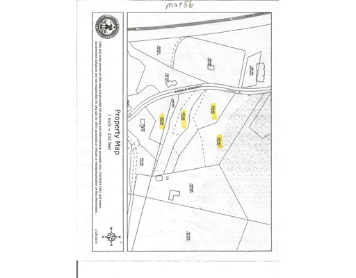 Land for Sale at 1 Lincoln Street Duxbury, Massachusetts 02332 United States