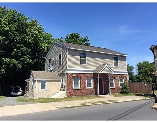 1 Lynnfield Street, Peabody, MA 01960