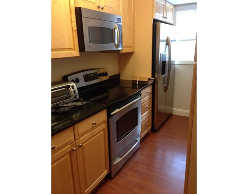 Single Family Home for Rent at 156 Newton Street Boston, Massachusetts 02135 United States