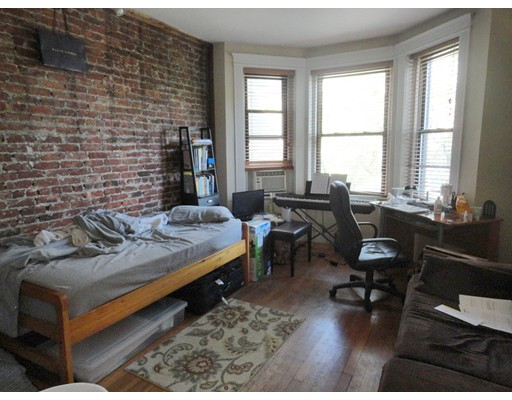 Additional photo for property listing at 39 Hemenway  Boston, Massachusetts 02115 Estados Unidos