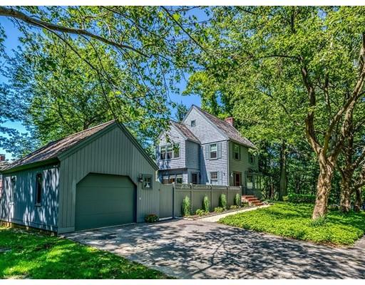 共管式独立产权公寓 为 销售 在 114 Potter Pond #114 114 Potter Pond #114 Lexington, 马萨诸塞州 02421 美国
