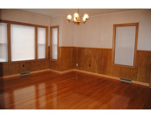 独户住宅 为 出租 在 293 Beacon Street Somerville, 马萨诸塞州 02143 美国