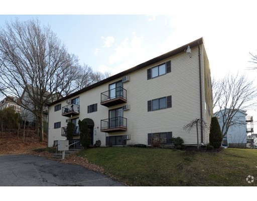 Additional photo for property listing at 255 Danforth Street  Fall River, Massachusetts 02720 United States