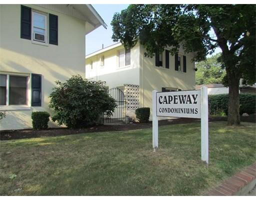 共管式独立产权公寓 为 销售 在 996 Washington Street 韦茅斯, 马萨诸塞州 02189 美国