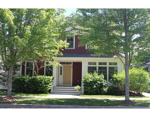 Condominio por un Venta en 24 Codding Road Norton, Massachusetts 02766 Estados Unidos