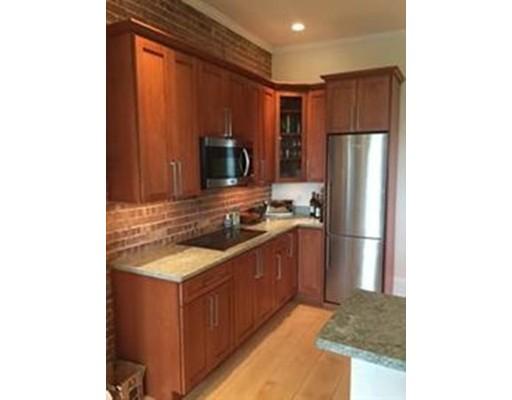 独户住宅 为 出租 在 204 Beacon Street 波士顿, 马萨诸塞州 02116 美国