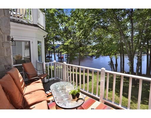 شقة بعمارة للـ Sale في 503 Main Street Amesbury, Massachusetts 01913 United States