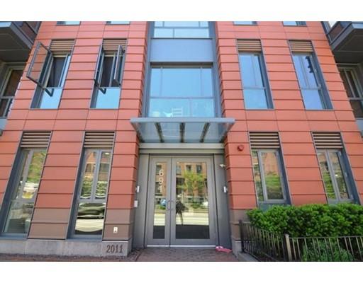 Additional photo for property listing at 691 Massachusetts Avenue  波士顿, 马萨诸塞州 02118 美国