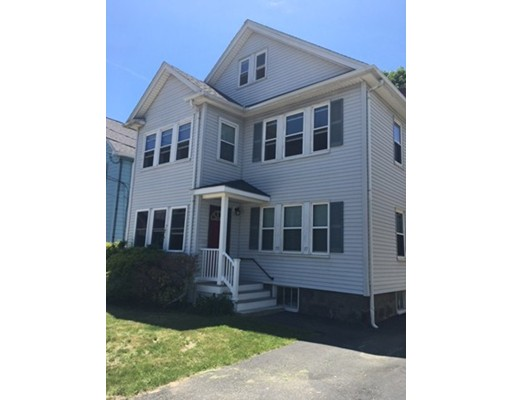 Single Family Home for Rent at 77 Wellsmere Road Boston, Massachusetts 02131 United States