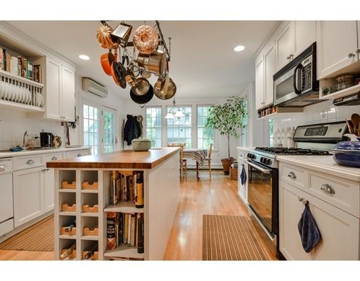 Single Family Home for Rent at 28 Avon Road Wellesley, Massachusetts 02482 United States