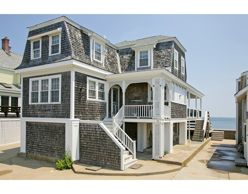 76 Bay Avenue, Marshfield, MA 02050