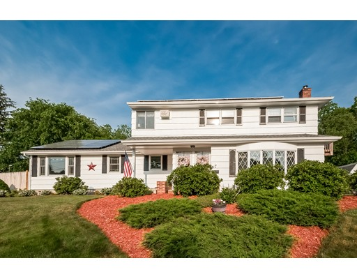 Single Family Home for Sale at 7 Fontaine Street Millbury, Massachusetts 01527 United States