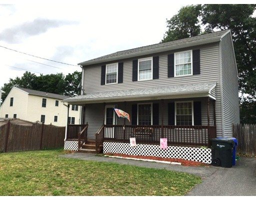 16 Bissell St, Springfield, MA 01119