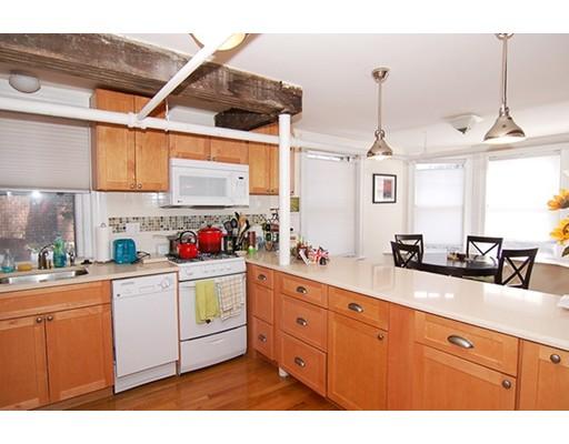 Additional photo for property listing at 7 Linnaean Street  坎布里奇, 马萨诸塞州 02138 美国