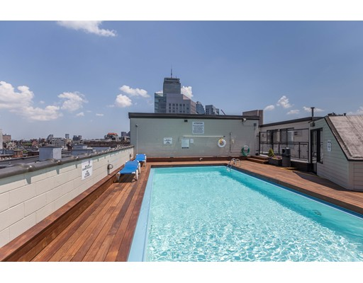 Additional photo for property listing at 12 Streetoneholm Street  Boston, Massachusetts 02115 Estados Unidos